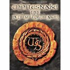 In the Still of the Night: Live by Whitesnake (CD, Feb-2006, Hip-O)