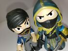 Funko Mystery Minis Dishonored Lot Emily Kaldwin and Breton (FREE SHIPPING)