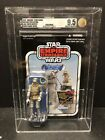 2012 Star Wars Vintage Collection Luke Hoth Outfit AFA 9.5 EM1596