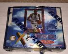 SKYBOX EX2000 BASKETBALL Factory Sealed BOX 1996 96