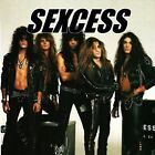 SEXCESS - SELF TITLED S/T - NEW GLAM ROCK CD