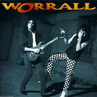 WORRALL - Self Titled S/T - New CD 2011 Remastered / 90's AOR Canada Hard Rock