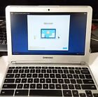 Samsung Chromebook Laptop XE303C12 116 17GHz Exynos 5 Dual 2GB RAM 16GB HD