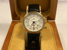 Maurice Lacroix Reveil Steel/Gold 18K Manual winding 36mm 63511-1601 Limited
