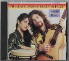Acoustic Jam By Ruben & Roze - Raices / Roots (Cd, 1997) Brand New Sealed!