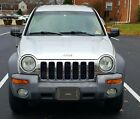 2004 Jeep Liberty standard Jeep below $500 dollars