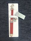 BNWT Stunning Ladies Leather Radley Keyring Bag Charm RRP 25