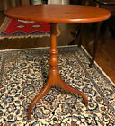 Antique 19th Century American Shaker Tea Table - c1830 - Shipping Available