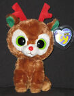 TY BEANIE BOOS - COMET the 6