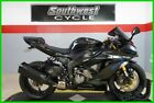 2014 Kawasaki Ninja - ZX-6R ABS ZX™-6R ABS 2014 Kawasaki Ninja - ZX-6R ABS ZX-6R ABS Used