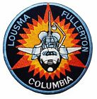 STS 3 NASA Shuttle Columbia 4 Mission Crew Space Patch