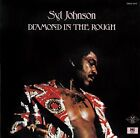 SYL JOHNSON-DIAMOND IN THE ROUGH-JAPAN CD From japan