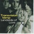 Transvision Vamp : Landslide Of Love CD