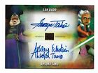 2018 Topps Star Wars Galaxy Trading Cards 21