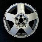 15 Inch Vw Golf Gti Jetta 1999-2011 Oem Factory Original Alloy Wheel Rim 69735