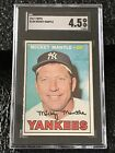 Top 10 Mickey Mantle Baseball Cards 25