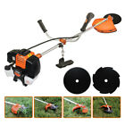 52cc Multi Powerful Gas Grass Trimmer Gasoline String Trimmers Brush Cutter NEW