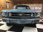 1965 Ford Mustang 1965 Ford Mustang Restored