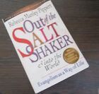 Out of the Salt shaker Rebecca Manley Pippert