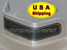 Front Fender Trim Skirt For Harley Touring Electra Glide Road King Ultra 1980-13