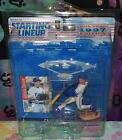 1997 Starting Lineup 10th Year Edition JOHNNY DAMON Signed Autographed Figure