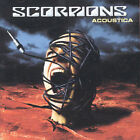 Acoustica, Scorpions, , Good Extra tracks, Import