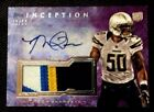 2013 Topps Inception Football Cards 47