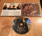 Ceremonial Oath - The Book Of Truth CD 1st UK press in flames hammerfall tiamat