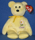 TY COLORADO COLUMBINE STATE FLOWER BEANIE BABY - EXCLUSIVE  MINT with MINT TAG