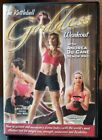 The Kettlebell Goddess Workout with Andrea Du Cane (DVD) exercise fitness