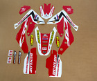 07 08 09 10 11 12 13 14 15 16 17 18 2019 HONDA CRF 150 R GRAPHICS CRF150R DECALS