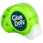 Glue Dots Removable Dot N Go Dispenser with 200 375 Inch Removable Adhesi