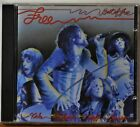 CD Best of Free All Right Now I'm a Mover Fire Water NICE DISC Extras Ship Free