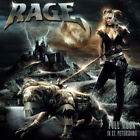 RAGE  - Full Moon In St. Petersburg CD + DVD RARE EDITION