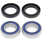 All Balls Front Wheel Bearing Kit for Aprilia Mana 850 2007-2014
