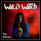 WILD WITCH - The Offering CD Omen Angel Witch, Saxon