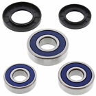 All Balls Rear Wheel Bearing Kit for Triumph Daytona Super III 1995
