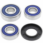 All Balls Rear Wheel Bearing Kit for Yamaha TMAX XP500 2011