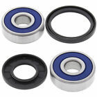 All Balls Front Wheel Bearing Kit for Honda CBX250 TWISTER (EU) 2001-2004