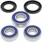 All Balls Rear Wheel Bearing Kit for Kawasaki Z750 (EURO) 2011-2012