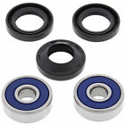 All Balls Front Wheel Bearing Kit for Honda TLR200 Reflex 1986-1987