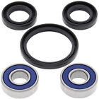 All Balls Front Wheel Bearing Kit for Suzuki AN400 Burgman 2012-2016