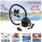 110 220V Electric Air Pump For Air Track Inflatable Tumbling Home Gymnastics Mat