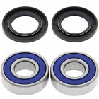 All Balls Front Wheel Bearing Kit for Yamaha FZ6R 2016-2017