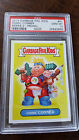 2014 SDCC COMIC CON TOPPS GARBAGE PAIL KIDS COMIC CONNER PROMO CARD # P1 PSA 10