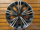 ALY70039 Volkswagen Tiguan Wheel Charcoal Machined 5NN601025LNQ9