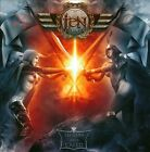 Ten : Heresy and Creed CD (2012)