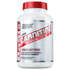 Nutrex Research Lipo-6 Carnitine Stimulant Free Weight Loss Pills | 120 Capsules