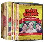 Trailer Park Boys Dressed All Over The Complete Collection New DVD Canada