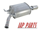 Fits Infiniti G25 2011 2012 RWD Right Rear Exhaust Muffler